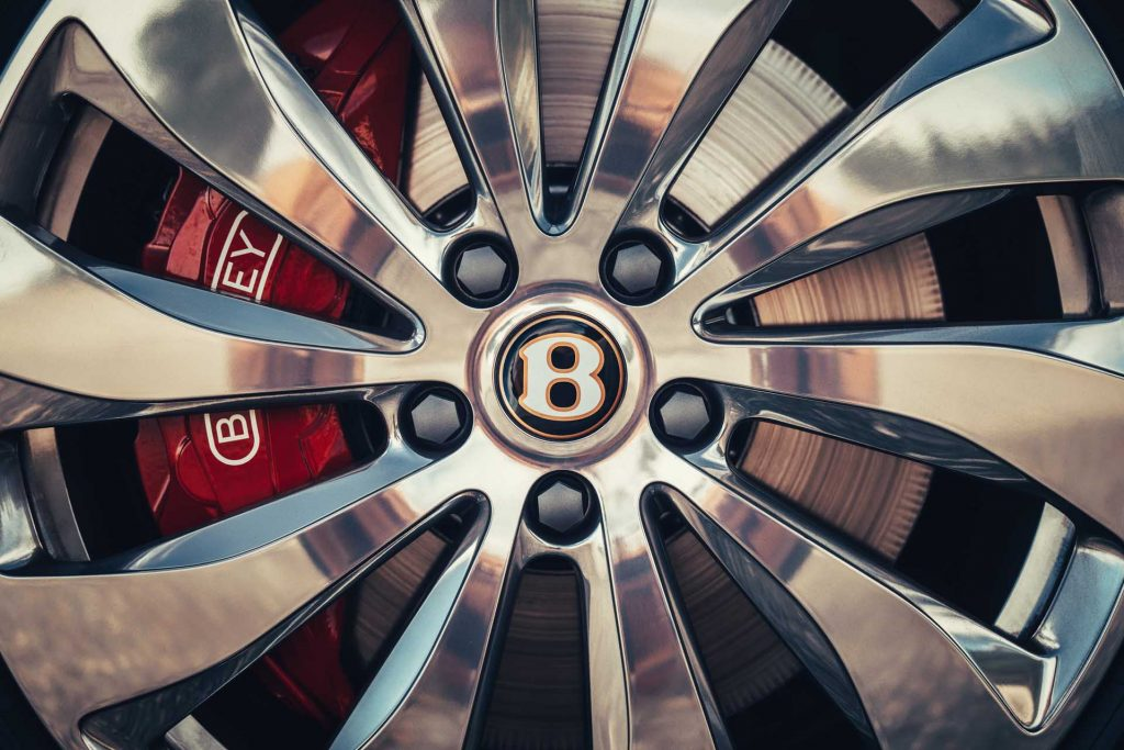 Bentley reportedly eyes wild speedster as next coach-built special