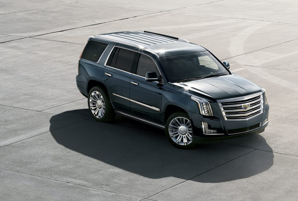 Cadillac's car subscription service to return in 2020