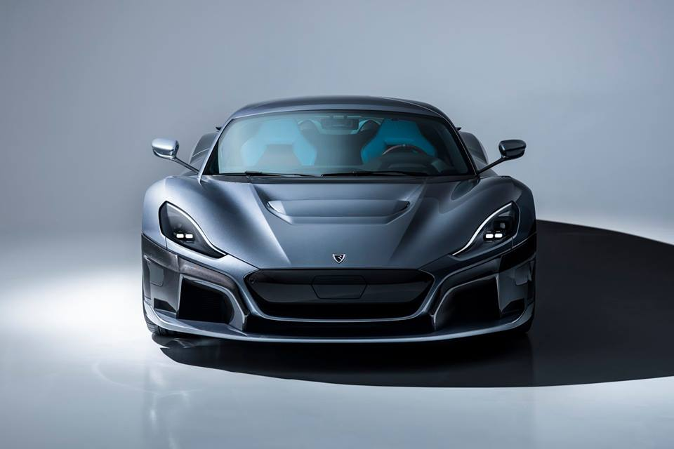 Don't expect a Rimac SUV anytime soon