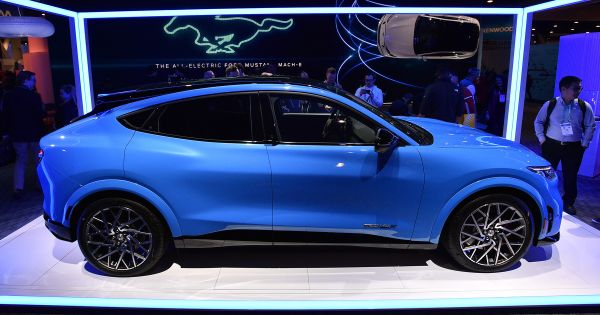 Looking Ahead: The EVs we're longing to drive in 2020