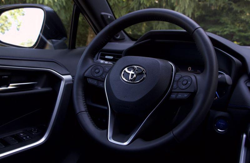 2020 Toyota RAV4 Hybrid