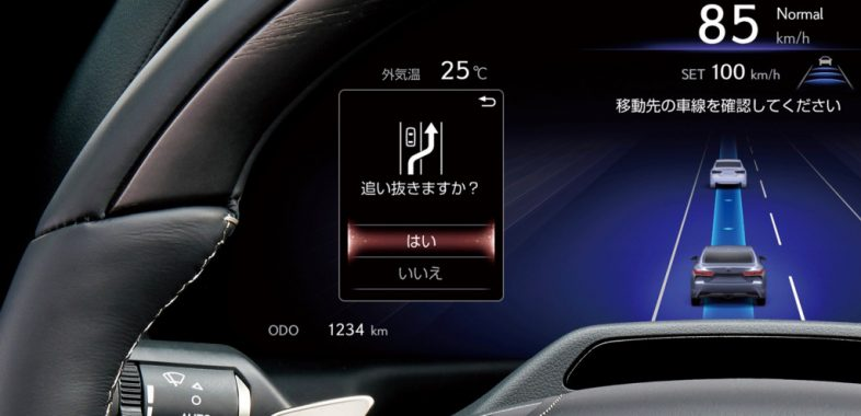 2022-lexus-ls-500h-to-offer-hands-free-driver-assist-system-called-lexus-teammate