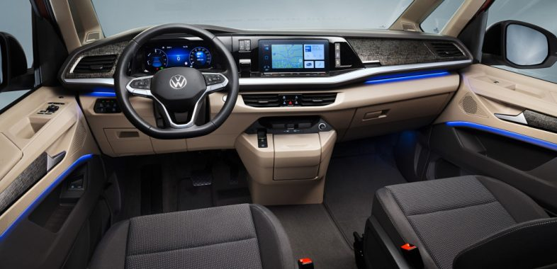 volkswagen's-t7-generation-van-debuts-in-multivan-guise